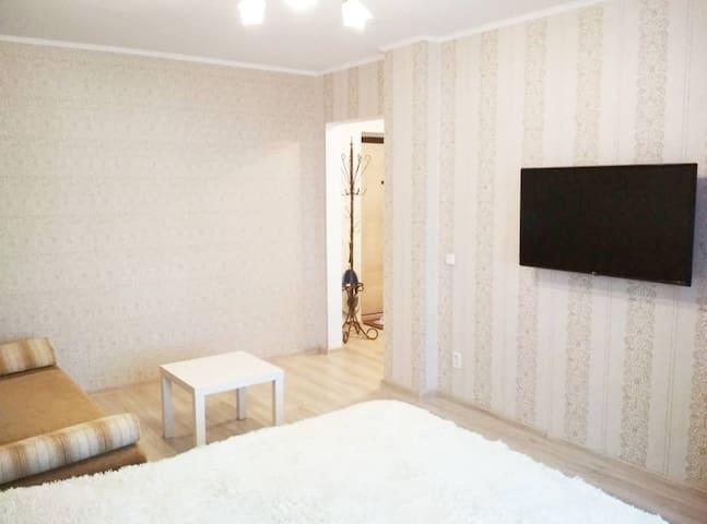 1-комнатные апартаменты в г.Минске