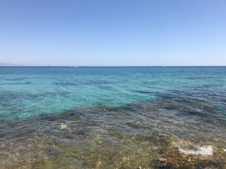 Villa sul mare vicinanze San Lorenzo e marzamemi