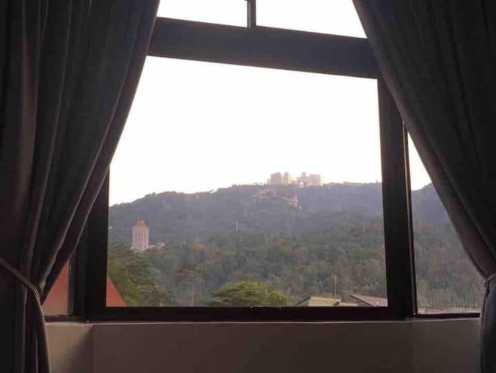 Genting View Resort Kempas Apartmen