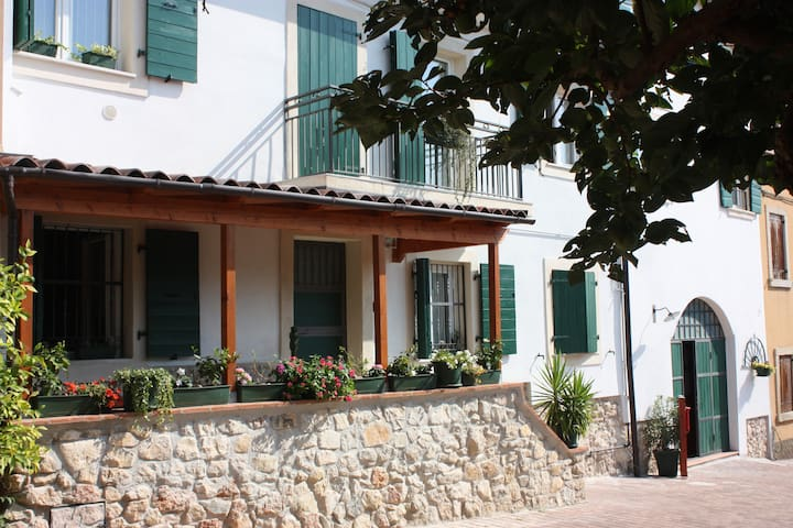 B&B  Brixius a Verona - San Briccio - Bed & Breakfast