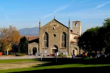 S. Agostino - Università di Bergamo