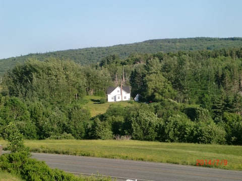 MacLellan Homestead, Inverness/Dunvegan, NS