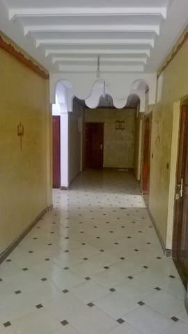 Eco Hostel Insperal - Tinghir