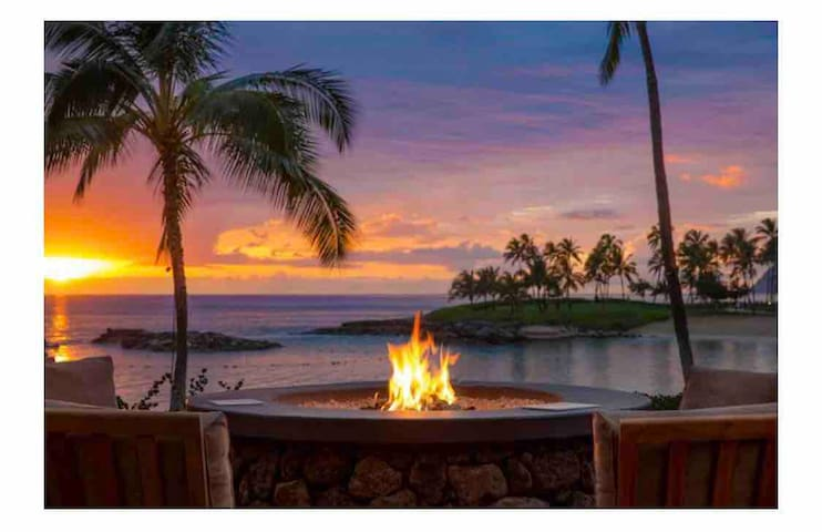 Xmas in Hawaii 1bd suite near Disney 12/22-29/2019