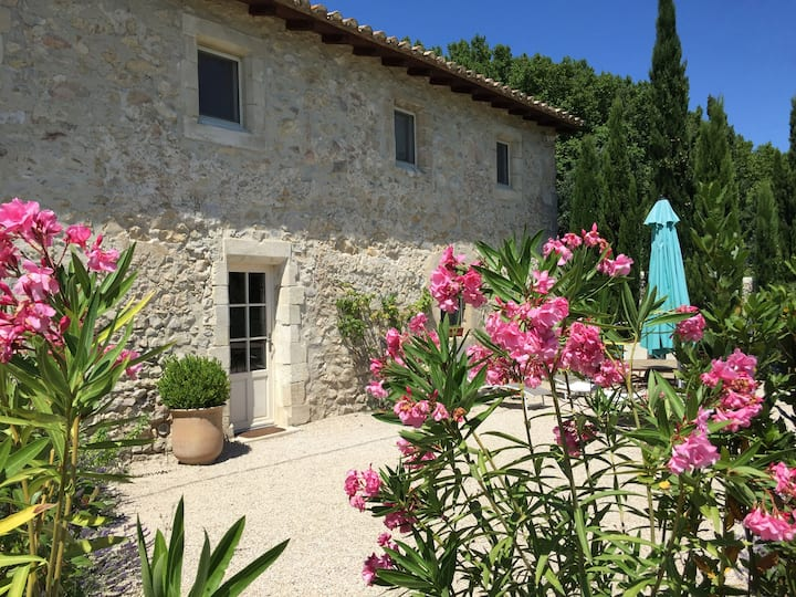 Charming house in heart of Provence
