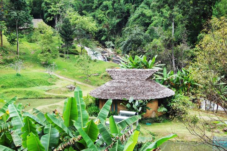 top 20 mae faek villa and bungalow rentals - airbnb mae faek, Hause ideen