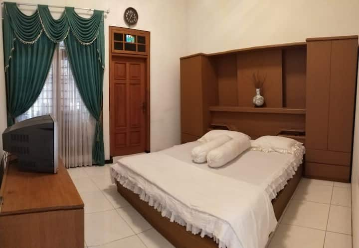 Kartini Private Room LB#2