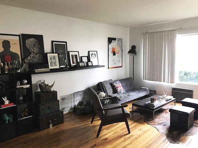 Modern Apartment in West LA/Santa Monica! ❤ - Los Angeles - Apartamento