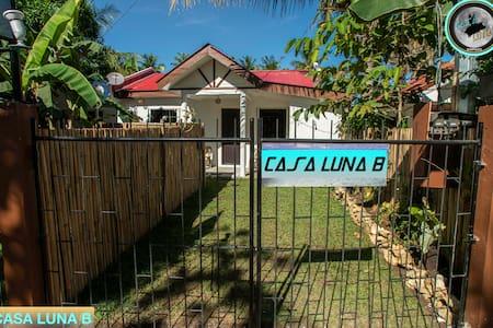Casa Luna Siargao B [3 bedroom villa]