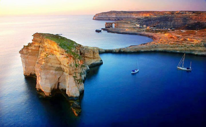 Private Room - Short & Long Stay - Gozo