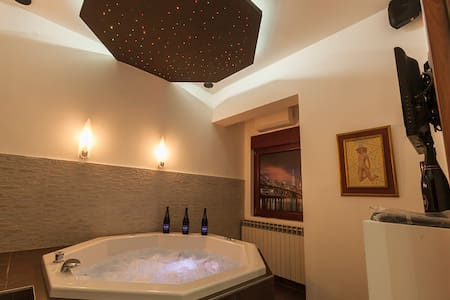 Spa Apartment Belgrade Vracar - Beograd
