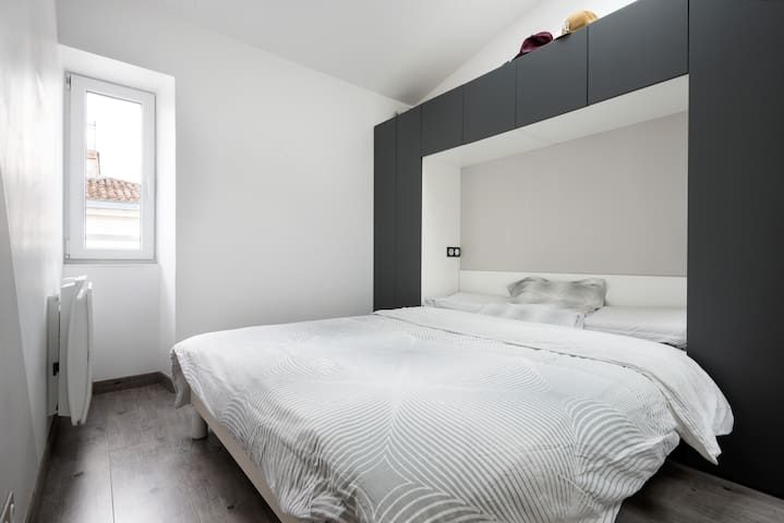 Tout proche marché, plein centre - La Rochelle - Apartment