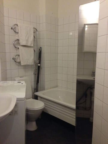 Comfy place with great location - Stockholm - Apartment