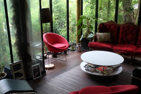 Charming house close to Paris (5km) - Joinville-le-Pont