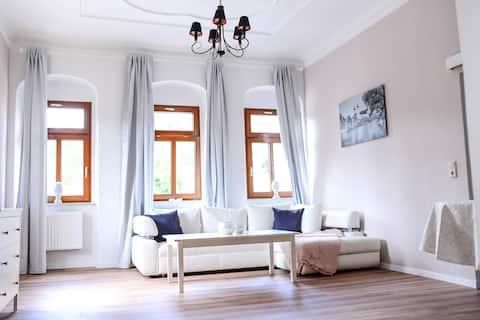 Vacation rental in Rochlitz