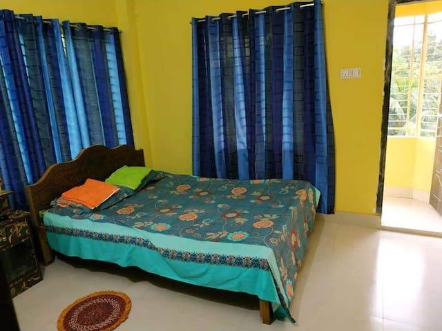 Sitakunda Chandranath hill apartment