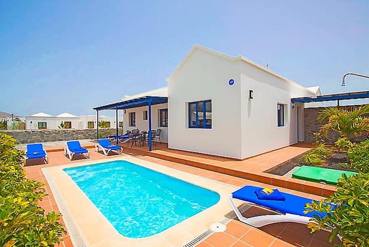 Tamia Marina Rubicon truly spectacular villa