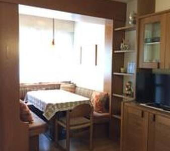 Appartamento vista Civetta - Caprile