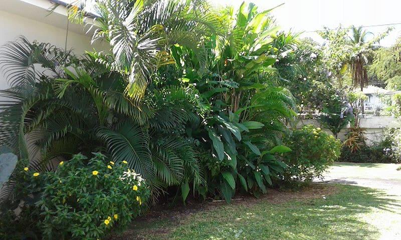 Barbados Villa Connections #10 - Holetown