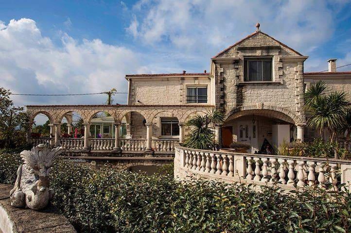 Chambre privée dans villa Montpellier