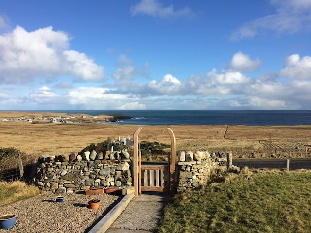 Boutique Self-Catering on the Isle of Lewis