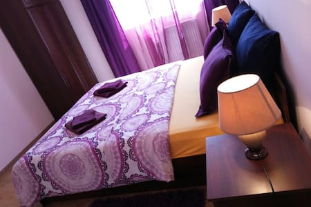 Отличная 2 комн. квартира в центре - Мукачево - Appartamento