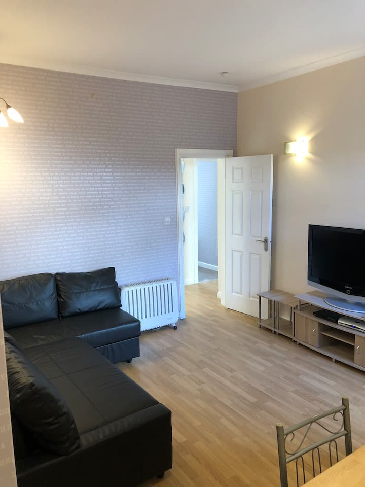 Entire Holiday Flat in Millport