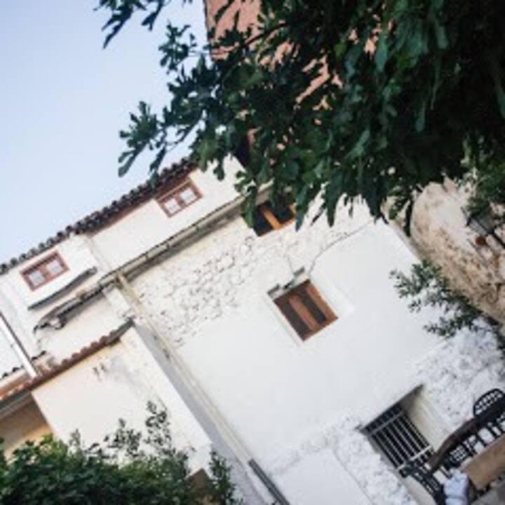 Casa Rural La Alcarria