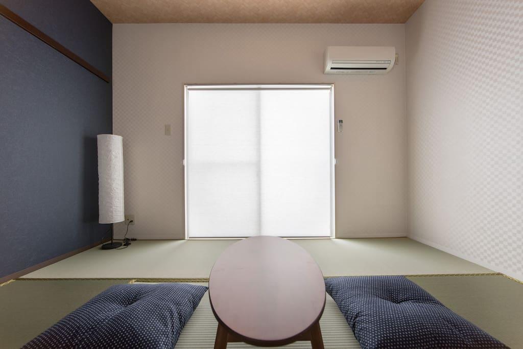 general size studio in Kyoto
