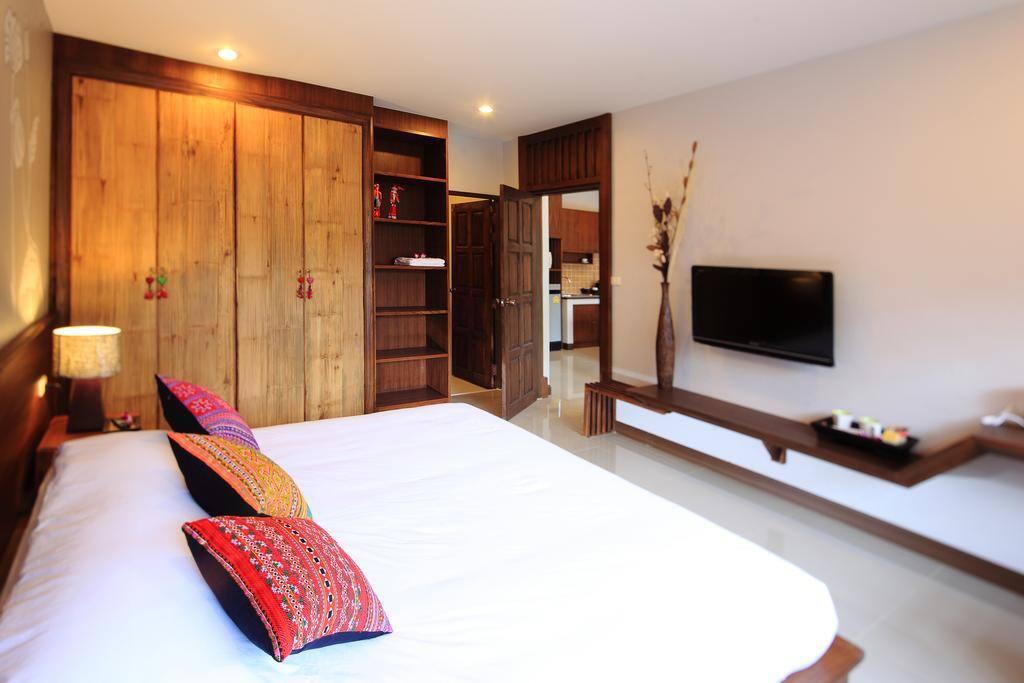 Chiang Mai apartment hotel