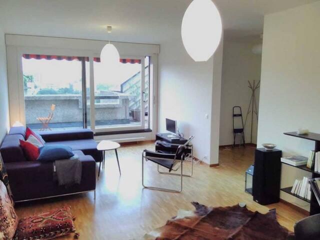Appartement calme cosy