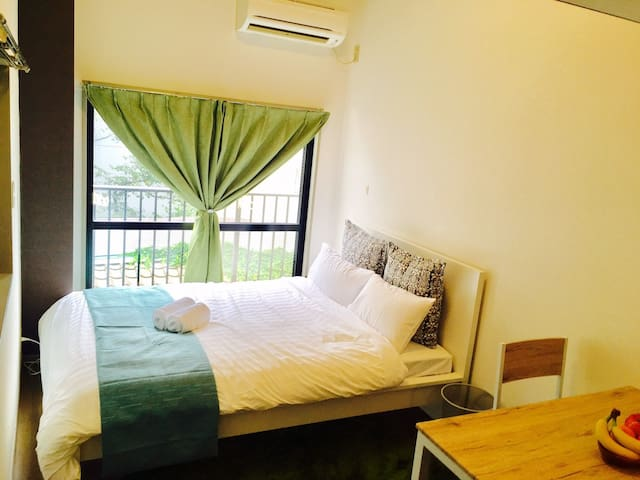 【Cozy room】1minute HAKATA CANAL CITY