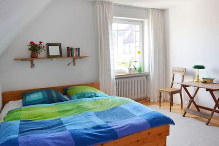 Maries Bed & Breakfast II - Herford - Bed & Breakfast
