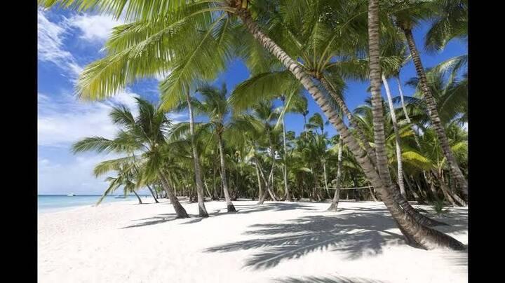 Palm Appartement, Flic-en-Flac, Mauritius