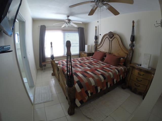 Casa de Bones - Mazatlán - Řadový dům