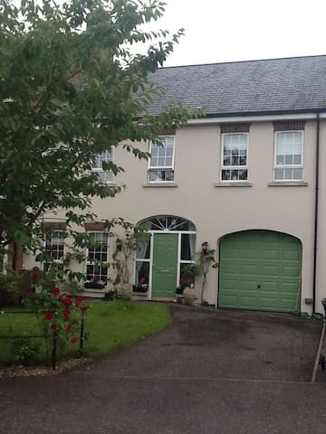 Mullaghboy Park B&B