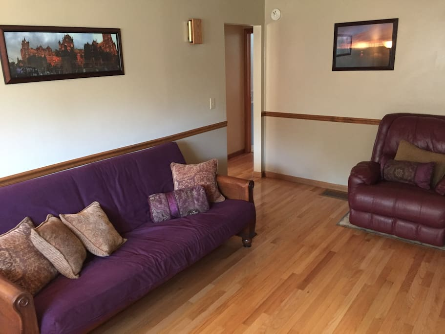 Comfortable Home In Newark Houses For Rent In Newark