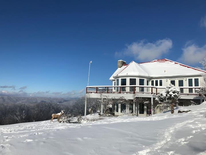 Mountaintop Vistas of NC/TN/VA