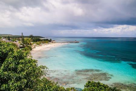 Oh Boy Villa,  Sliver Sands Jamaica