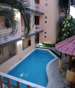 Apartment comfortable, private and safe - San Miguel de Cozumel
