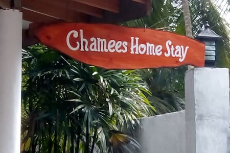 Chamees Home Stay