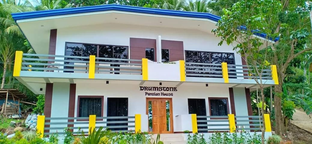 Drumstone Pension House