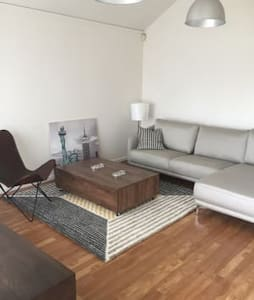 1 Bedroom in the best area near the CBD - Posadas - Huoneisto