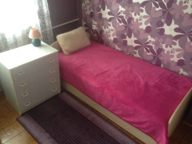 Cosy Single Bedroom - Szymanowice