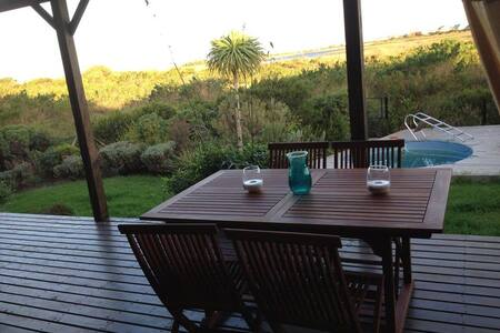 Peaceful 2bd Cottage close to beach - Betty's Bay - House