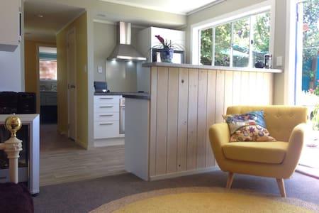 Kensington luxury hideaway - Waihi - Σπίτι