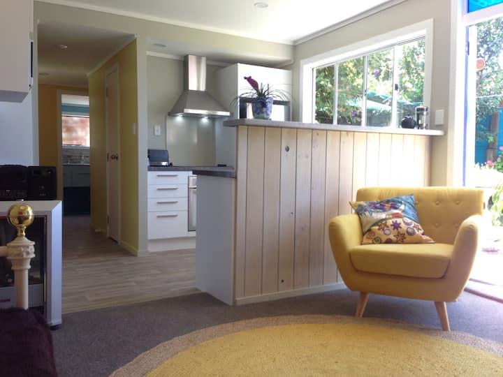Kensington luxury hideaway