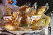 pains choco, croissants, ...