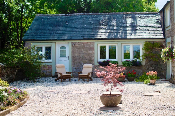 Smithy Brow 2 bed Cottage Near Ullswater