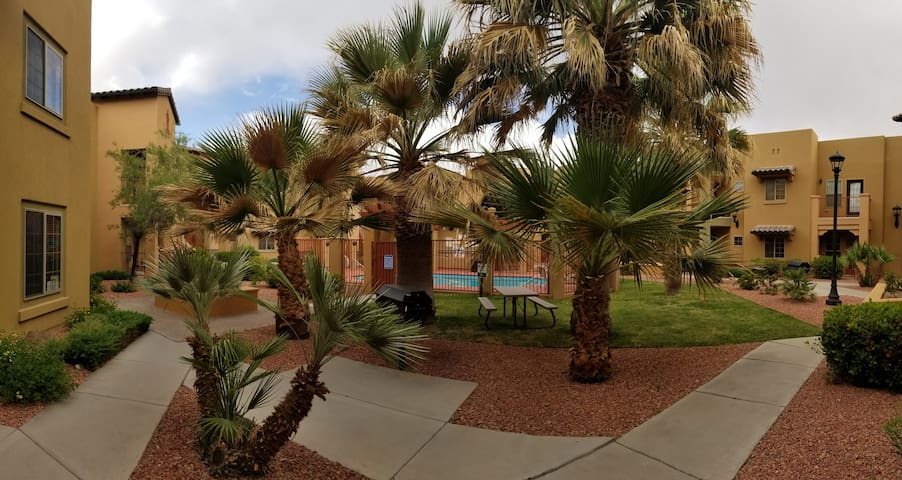 Refresh in Luxury Condo in Historic Mesilla
